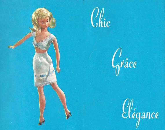 Chic-grace-elegance