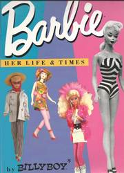 Barbie-book