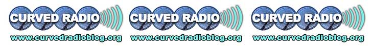 Curved-radio-banner